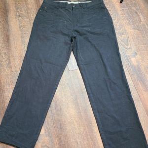 Tommy Bahama Black Men's Pants